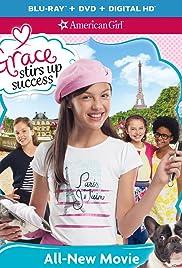 Grace Stirs Up Success(2015) Poster - Movie Forum, Cast, Reviews