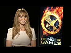 IMDb Asks Jennifer Lawrence: What's Your First Movie in a Movie Theater?