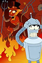Image of Futurama: Hell Is Other Robots