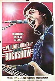 Rockshow (1980) Poster - Movie Forum, Cast, Reviews