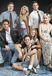 The Unauthorized Melrose Place Story Poster