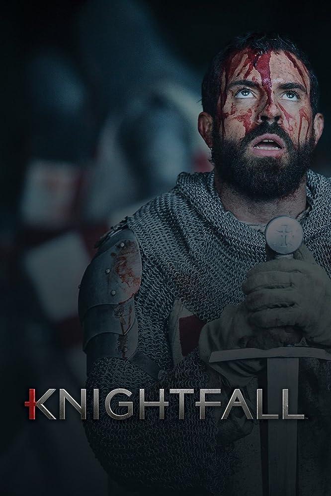 Knightfall الموسم 1 الحلقة 5