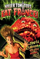 Image of Killer Tomatoes Eat France!