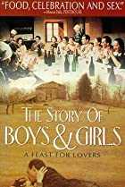 Image of The Story of Boys & Girls