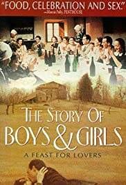 The Story of Boys & Girls (1989) Poster - Movie Forum, Cast, Reviews