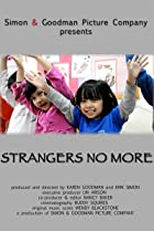 Image of Strangers No More