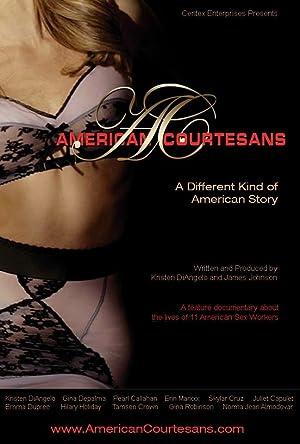 American Courtesans (2013)