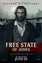 Image of Free State of Jones