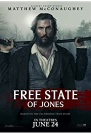 Watch Movie Free State of Jones (2016)