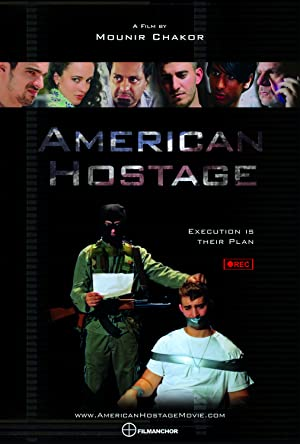 American Hostage (2015) Download on Vidmate