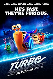 Turbo (2013) Poster - Movie Forum, Cast, Reviews