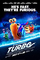 Turbo (2013) Poster