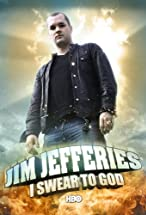 Primary image for Jim Jefferies: I Swear to God