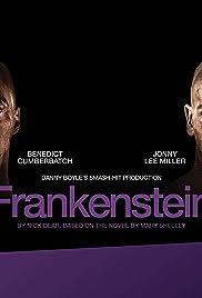 Frankenstein(2011) Poster - Movie Forum, Cast, Reviews