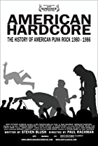 Image of American Hardcore