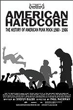 American Hardcore(1970)