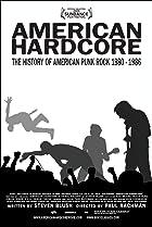 American Hardcore (2006) Poster