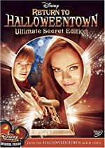 Return to Halloweentown(2006)