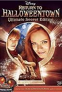 Return to Halloweentown TV Movie 2006