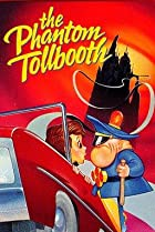 The Phantom Tollbooth (1970) Poster
