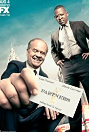 Partners Poster - TV Show Forum, Cast, Reviews