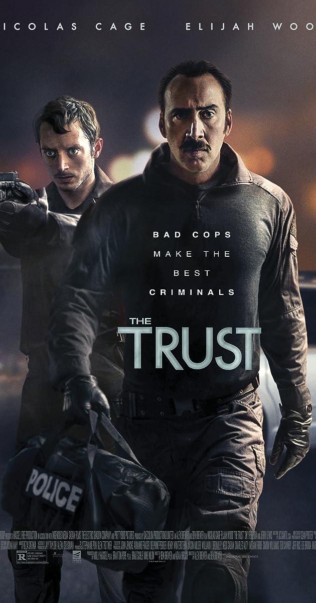 Pasitikėjimas (2016) / The Trust (2016)