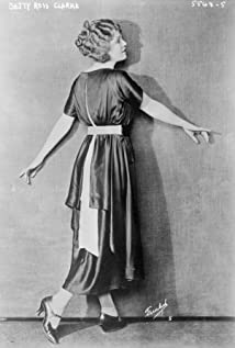 Betty Ross Clarke Picture