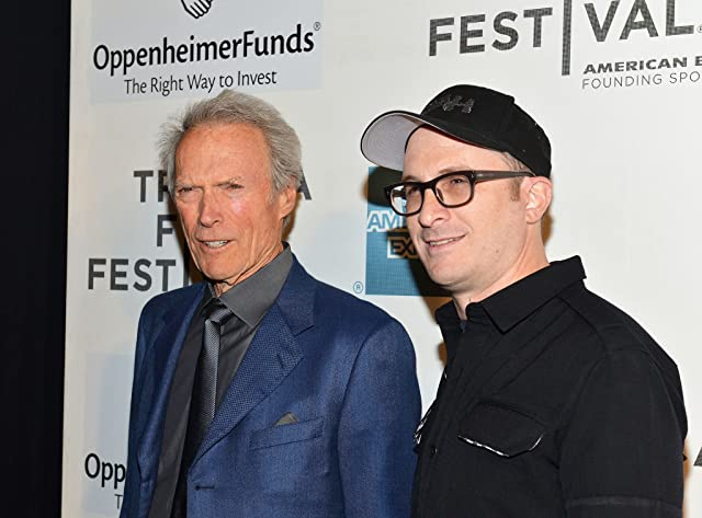 Clint Eastwood and Darren Aronofsky