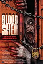 Primary image for Blood Shed