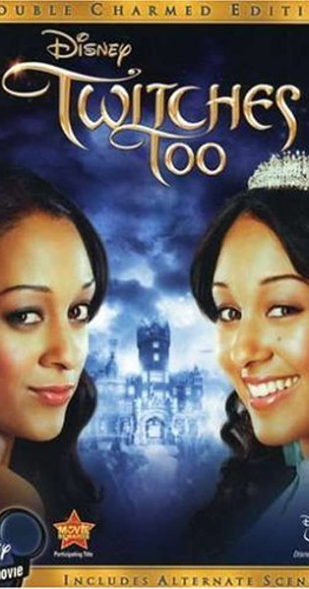 twitches too tv movie 2007 imdb