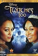 Twitches Too TV Movie 2007