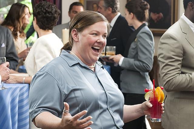 Melissa McCarthy in Bridesmaids (2011)