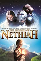 Image of The Legends of Nethiah