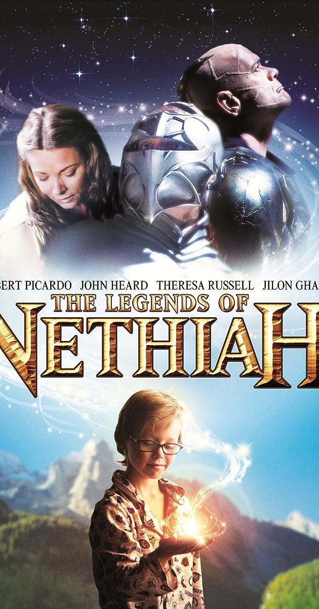 The Legends of Nethiah 2012