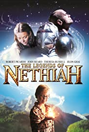 The Legends of Nethiah (2012) Poster - Movie Forum, Cast, Reviews