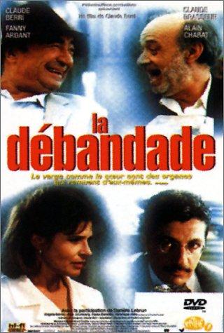 La débandade (1999)