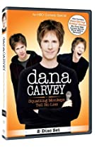 Image of Dana Carvey: Squatting Monkeys Tell No Lies