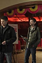 Image of Supernatural: Season Seven, Time for a Wedding!
