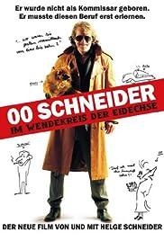 00 Schneider - Im Wendekreis der Eidechse Poster