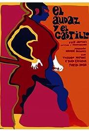 Daredevil in the Castle Poster