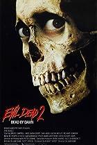 Image of Evil Dead II