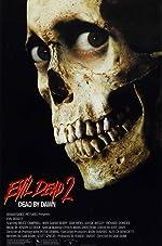 Evil Dead II(1987)
