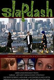 Slapdash Poster