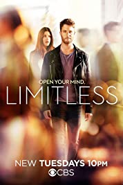 Limitless - Season 1 poster