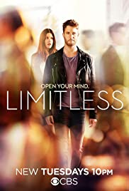 Limitless Poster - TV Show Forum, Cast, Reviews