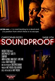 Soundproof Poster