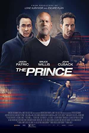 The Prince (2014) Download on Vidmate