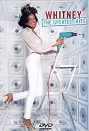 Whitney Houston: The Greatest Hits Poster