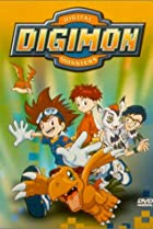 Image of Digimon: Digital Monsters