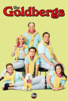 The Goldbergs (2013-)